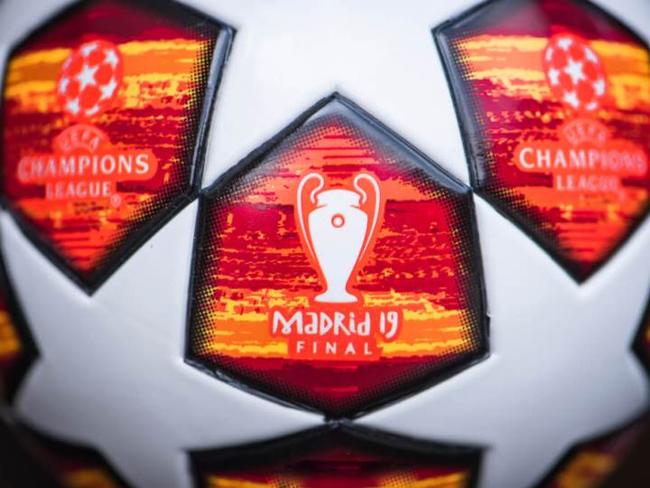 Champions League Final - Madrid 2019