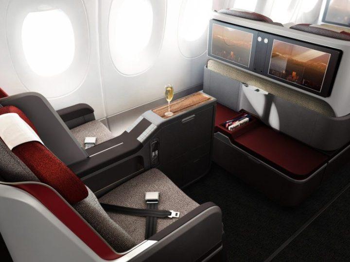LATAM A350-4