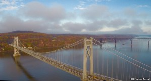 Aerial-Scenic-Shoot-River-Scenics---Mid-Hudson-Bridge-Oct-2014