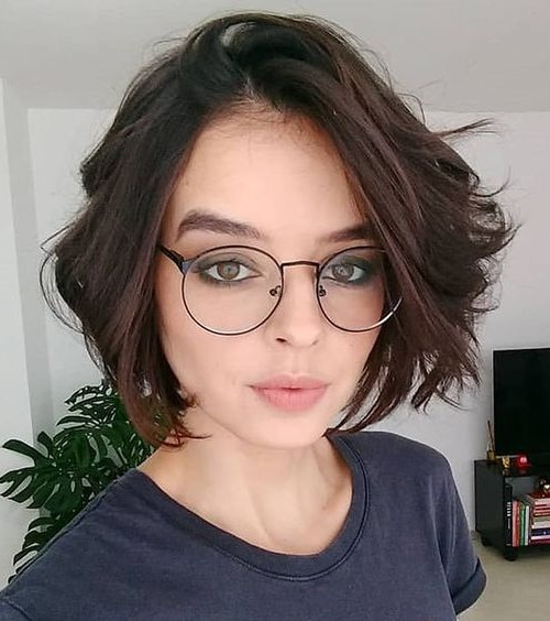 Shoulder length haircuts trends 2021