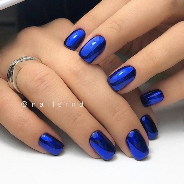 Short nail designs in style