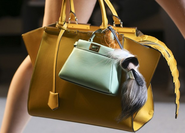 What bags are in style for 2020