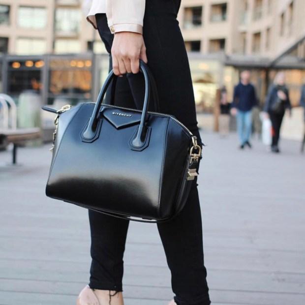 Handbags trends 2020
