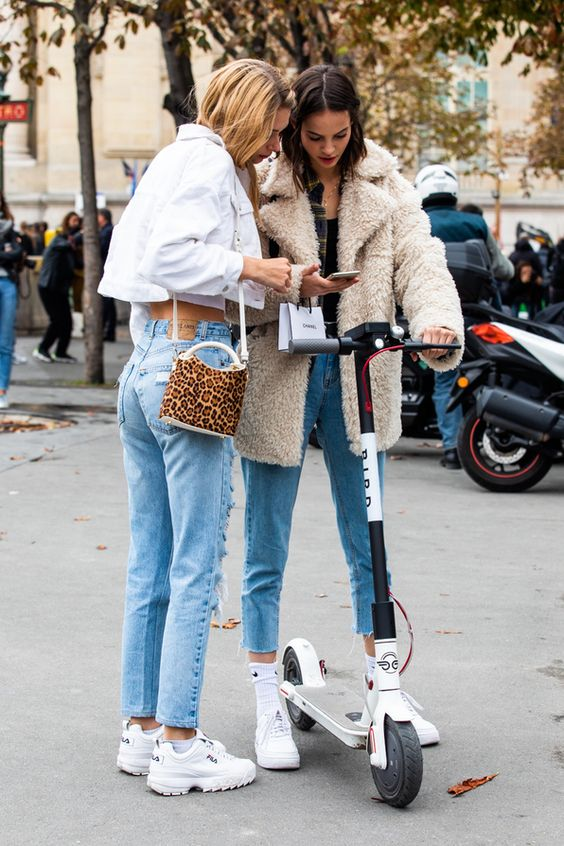Street style trends 2020 summer
