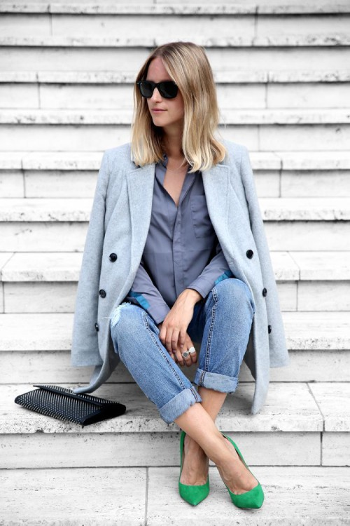 Casual style clothing for women