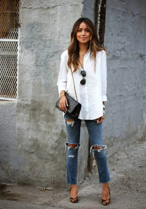Casual style outfit ideas 2020