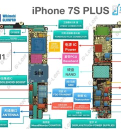details for iphone 7s plus pcb diagram xfix iphone 4s logic board diagram ipad 2 logic board diagram [ 1747 x 1080 Pixel ]