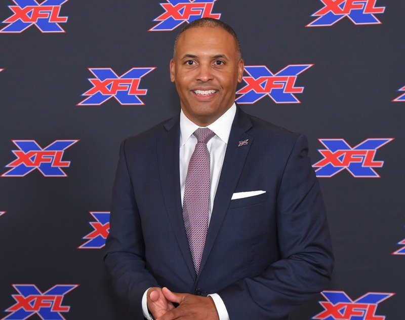 Brian Michael Cooper holding another Q&A for XFL Houston