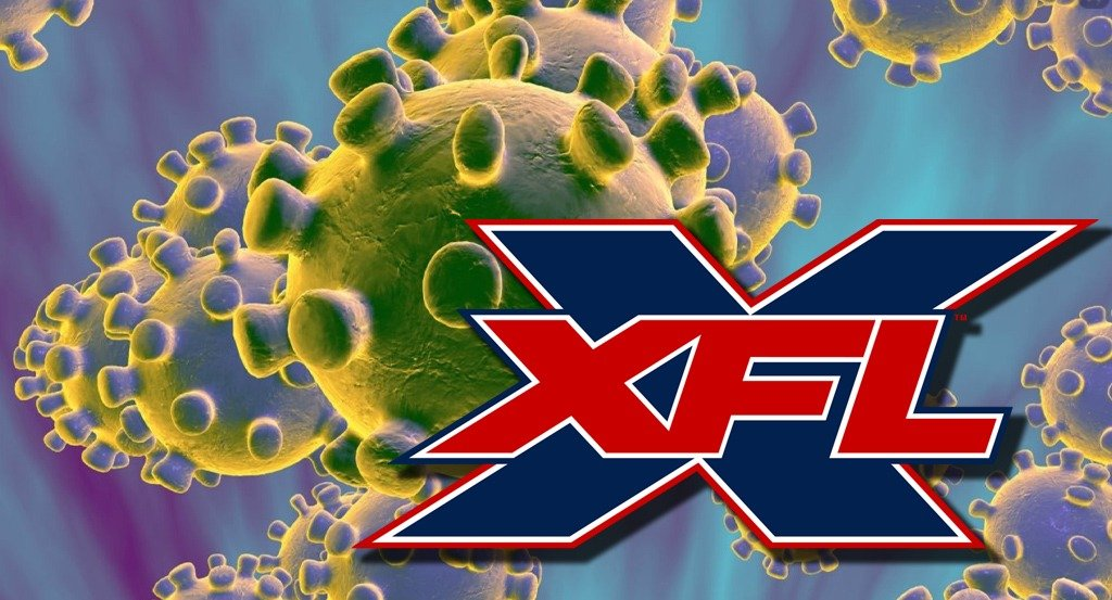 The XFL has officially commented on the coronavirus situation and they have decided to continue on as scheduled, with all games being played without fans...