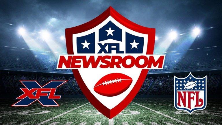 XFL to NFL Tracker | XFL Newsroom