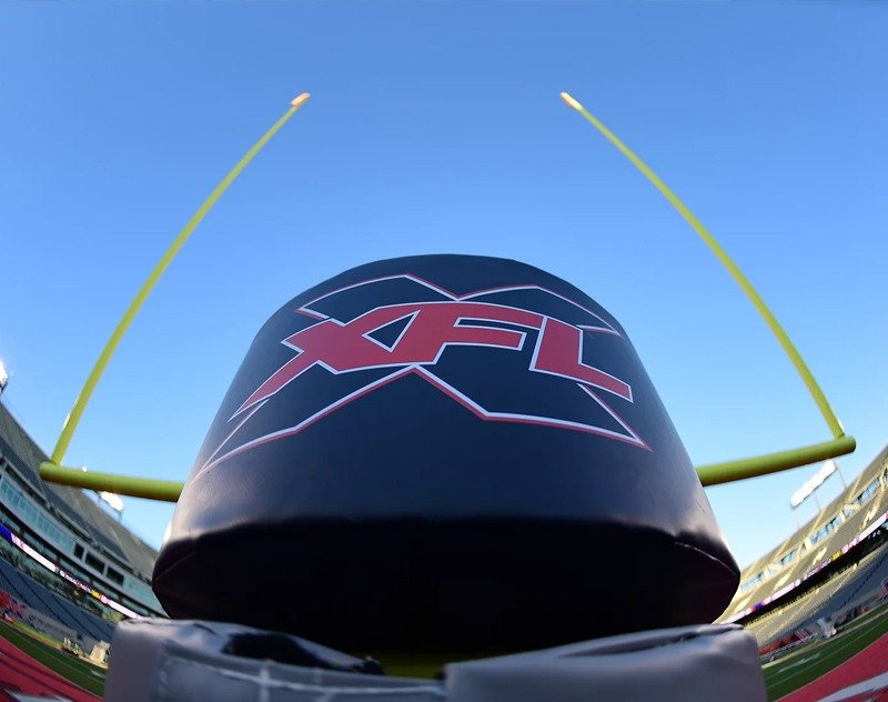 Now That The XFL Has Been Purchased, What News Will Break First?