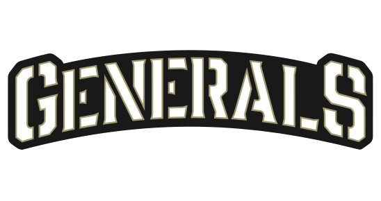 Generals   The Spring League