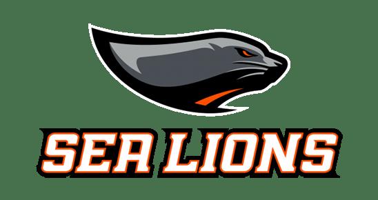 Sea Lions   The Spring League