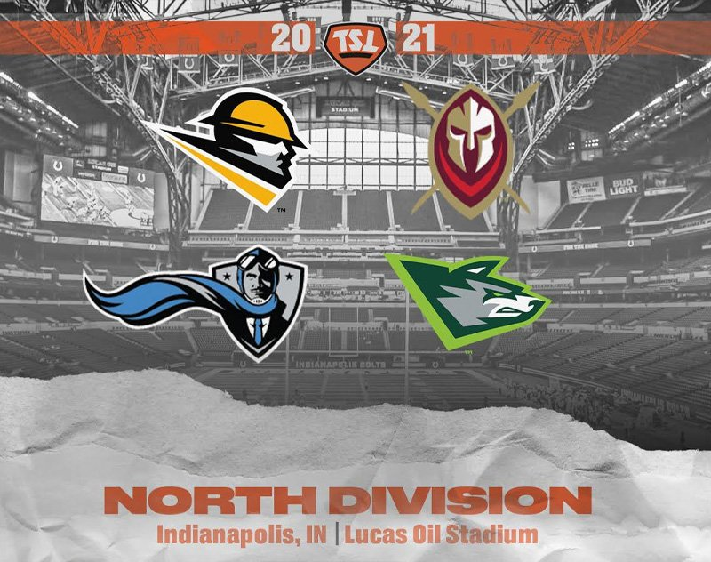 The Spring League Reveals Rosters For North Division Franchises