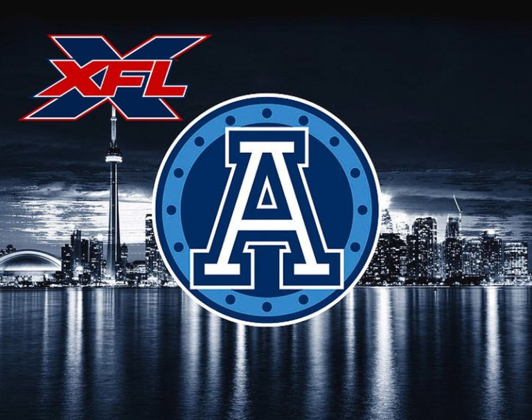 Could The Toronto Argonauts Jump From the CFL to XFL for 2023?