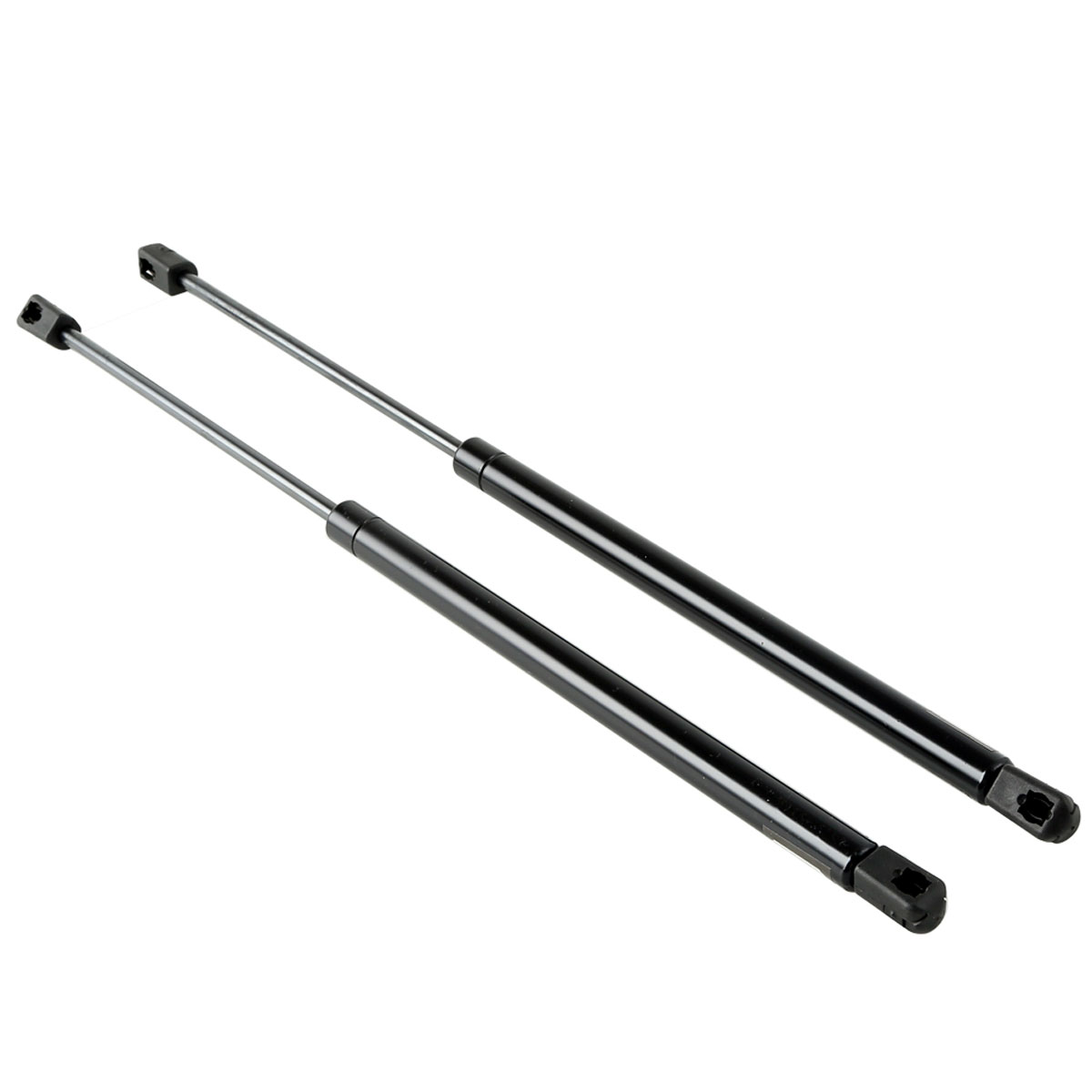 2pcs Rear Liftgate Hatch Gas Lift Supports Spring Rod