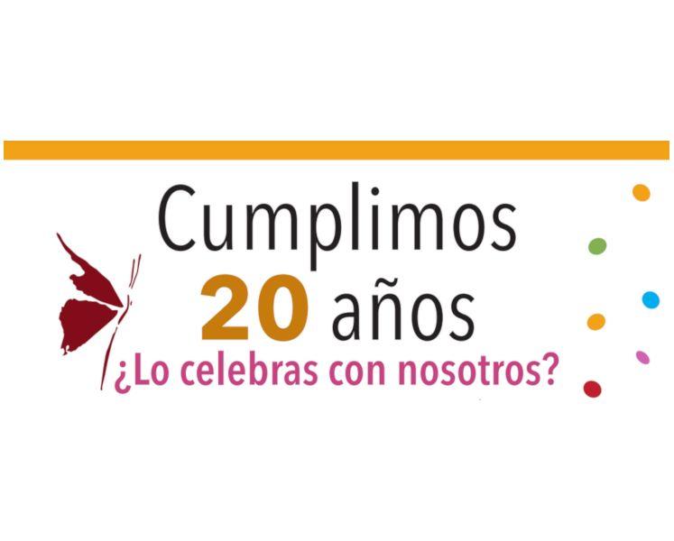 20 Aniversario de la Asociación Síndrome X Frágil del País Vasco