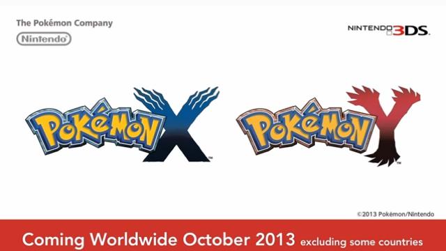 Pokemon X/Y - XGamers.gr