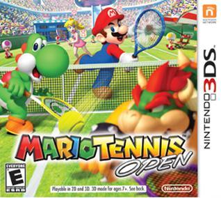 Portada-Descargar-Rom-3ds-Mega-CIA-Mario-Tennis-Open-EUR-3DS-Español-Ingles-Gateway3ds-Mega-Emunad-xgamersx.com