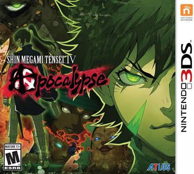 Portada-Descargar-Roms-3DS-shin-megami-tensei-iv-apocalypse-usa-3ds-Gateway3ds-Sky3ds-CIA-Emunad-Roms3ds.net