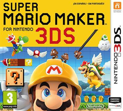 Portada-Descargar-Roms-3DS-CIA-Mega-rom-super-mario-maker-usa-3ds-multi-espanol-Gateway3ds-Sky3ds-CIA-Emunad-Roms-xgamersx.com
