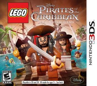Portada-Descargar-Roms-3DS-mEGA-LEGO-Pirates-of-the-Caribbean-The-Video-Game-EUR-3DS-Multi-Español-Gateway3ds-Sky3ds-CIA-Emunad-xgamersx.com