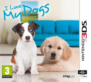Portada-Descargar-Roms-3ds-Mega-I-Love-My-Dogs-EUR-3DS-Multi5-Espanol-Gateway3ds-Sky3ds-CIA-Emunad-xgamersx.comjpg