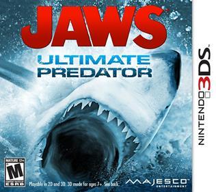 Portada-Descargar-Roms-3ds-Mega-JAWS-Ultimate-Predator-USA-3DS-Gateway3ds-Sky3ds-Emunad-CIA-xgamersx.com