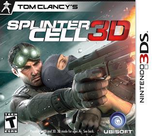 Portada-Descargar-Roms-3DS-Mega-Tom-Clancys-Splinter-Cell-3D-USA-3DS-Ingles-Espanol-Gateway3ds-Sky3ds-Emunad-CIA-xgamersx.com
