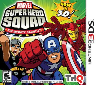 Portada-Descargar-Rom-3DS-Mega-CIA-Marvel-Super-Hero-Squad-The-Infinity-Gauntlet-USA-3DS-Multi2-Espanol-Mega-Roms3ds.net-Gateway-Sky3ds-xgamersx.com