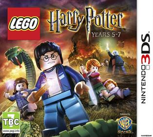 Portada-Descargar-Roms-3DS-CIA-Mega-LEGO-Harry-Potter-Years-5-7-USA-3DS-Multi4-Espanol-Gateway3ds-Sky3ds-CIA-Emunad-xgamersx.com