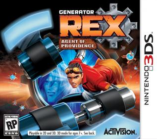 Portada-Descargar-Roms-3DS-Mega-Generator-Rex-Agent-of-Providence-EUR-3DS-Multi5-Español-Gateway3ds-Sky3ds-Mega-Emunad-CIA-xgamersx.com