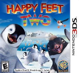 Portada-Descargar-Roms-3DS-Mega-PHappy-Feet-Two-USA-3DS-Multi-Espanol-Gateway3ds-Sky3ds-CIA-Emunad-xgamersx.com