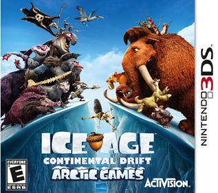 Portada-Descargar-Roms-3DS-Mega-Ice-Age-Continental-Drift-EUR-3DS-Multi6-Espanol-Gateway3ds-Sky3ds-CIA-Emunad-xgamersx.com