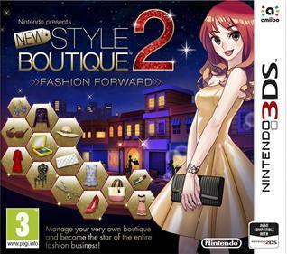 Portada-Descargar-Roms-3ds-Mega-New-Style-Boutique-2-Fashion-Forward-EUR-3DS-Multi-Espanol-Gateway3ds-Sky3ds-CIA-Mega-xgamersx.com