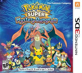 Portada-Descargar-Roms-3ds-Mega-Pokemon-Super-Mystery-Dungeon-USA-3DS-Espanol-Gateway3ds-Sky3ds-CIA-Emunad-Mega-xgamersx.com