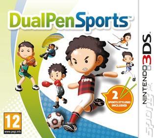 Portada-Descargar-Rom-3DS-CIA-DualPen-Sports-EUR-3DS-Multi5-Espanol-Gateway3ds-Emunad-Sky3ds-Mega-xgamersx.com