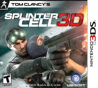 Portada-Descargar-Roms-3DS-Mega-CIA-Tom-Clancys-Splinter-Cell-3D-USA-3DS-Ingles-Espanol-Gateway3ds-Sky3ds-Emunad-CIA-xgamersx.com