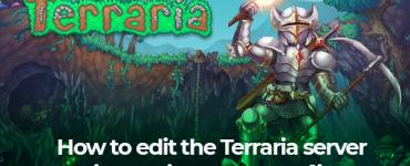 How-to-edit-the-Terraria-server-settings-using-serverconfig
