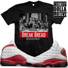 jordan-13-chicago-cherry-match-sneaker-shirts-tees