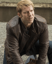 Will Simpson (Wil Traval)