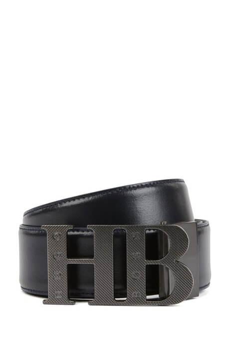 Hugo Boss - Balwinno black belt