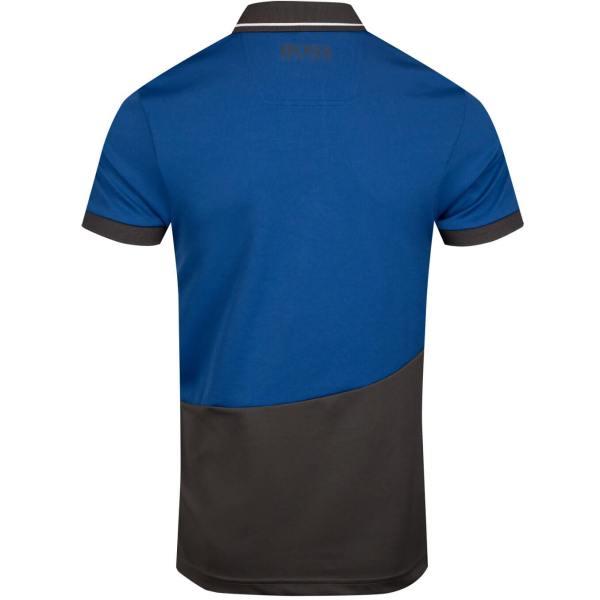 Paddy MK 2 Blue - Back