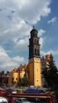 Si algo abunda en Puebla son las Iglesias