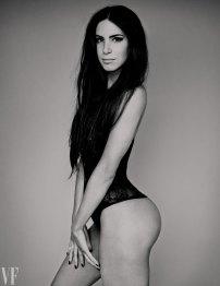 Jen Selter se convirtió en un referente obligado en Fitness, ahora es famosa por sus fotos sexys