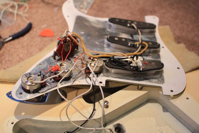 Tbx Wiring Pot