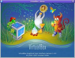 * VirtualBox ile Sanal Makina Üzerine İşletim Sistemi Kurulumu (1/6)