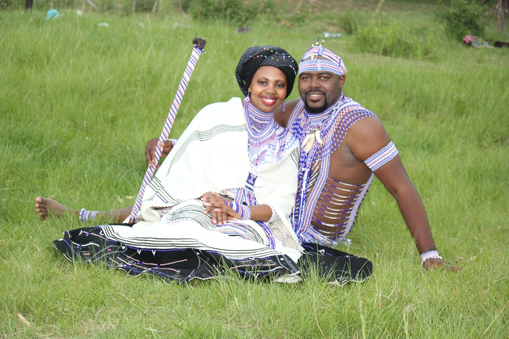 Traditional Xhosa Wedding HRH Unathi Phathuxolo Mtirara Nonhlanhla Yende Traditional Xhosa Royal Wedding for inspirational Opera Musicians