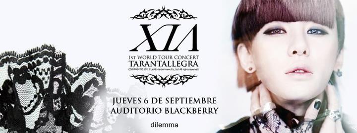 Xiah Junsu en México: odisea de un fan novato