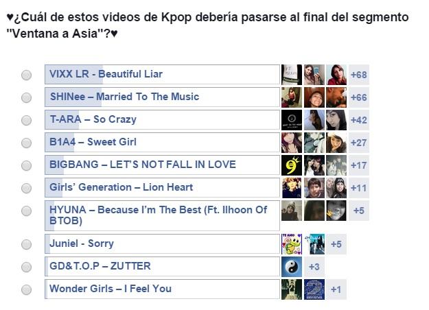 kpop en informadisimos 2.09.15 por xiahpop